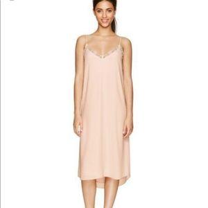 Babaton Townsend dress. Black. Xs